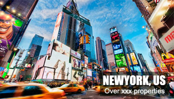 New York, US | OS Calendar - An Availability Calendar for OS Property | Joomla Extension