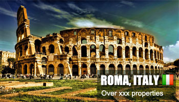 Roma, Italy | OS Calendar - An Availability Calendar for OS Property | Joomla Extension